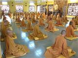 Cảnh Giới Thiền