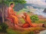 A-Nan, Vị Thị Giả Tận Tụy Của Đức Phật