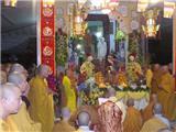 Chùm Ảnh:  Thiêng Liêng Xúc Động Lễ Húy Kỵ Đức Tôn Sư Thiện Phước Nhựt Ý Tại Quan Âm Tu Viện Đồng Nai
