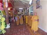 Khi Doanh Nhân Tham Gia Khóa Tu Niệm Phật 100 Ngày Tại Nhứt Nguyên Bửu Tự ở Bình Dương