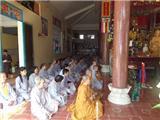 Niệm Phật Tu Hành Trong Thời Gian Bao Lâu Mới Được Nhất Tâm Bất Loạn?