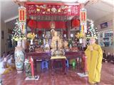 Trò Chuyện Cùng Thượng Tọa Thích Thiện Hỷ, Trụ Trì Nhứt Nguyên Bửu Tự, Nhân Khóa Tu Niệm Phật 100 Ngày Lần Thứ 50