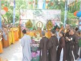 Video: Vinh Danh Công Đức Người Phật Tử - Phần 3 - HT Thích Giác Quang