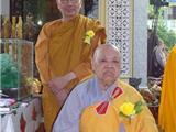 Video: Niệm Phật Gia Quyến Đồng Tu - Ni Trưởng Thích Nữ Huệ Giác