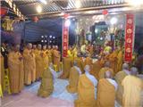 Video: Đại Lễ Húy Kỵ Đức Tôn Sư Thiện Phước Nhựt Ý Lần Thứ 28