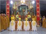 Chùm Ảnh: Hoàn Mãn Lễ Húy Kỵ Lần Thứ 28 Đức Tôn Sư Thiện Phước Nhựt Ý Tại Quan Âm Tu Viện Biên Hòa