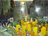 Chùm Ảnh: Lung Linh Khóa Lễ Lạy Ngũ Bách Danh Tại Quan Âm Tu Viện Đồng Nai