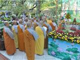 Thư Chúc Mừng Phật Đản 2561 Của Ủy Ban Mặt Trận Tổ Quốc Việt Nam