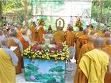 Chùm Ảnh: Trang Nghiêm Đại Lễ Phật Đản Rằm Tháng Tư Tại Quan Âm Tu Viện Đồng Nai