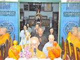Chùm Ảnh: Lễ Cúng Dường Trai Tăng Đặc Biệt Cho Hơn 300 Tăng Ni Tại Quan Âm Tu Viện Đồng Nai