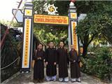 Video: Hoằng Pháp Của Quý Thầy Ở Quan Âm Tu Viện Tại Nha Trang