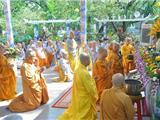 Chùm Ảnh: Nồng Ấm Đại Lễ Phật Đản 2561 Tại Quan Âm Tu Viện Biên Hòa