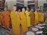 Chùm Ảnh: Hoàn Mãn Lễ Niệm Phật 100 Ngày Lần Thứ 53 Tại Nhứt Nguyên Bửu Tự Bình Dương