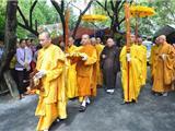 Màu Sắc Pháp Phục Phật Giáo Việt Nam