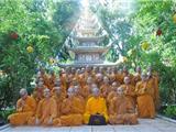 Đạo Hạnh Người Xuất Gia - Nét Đẹp Văn Hóa Phật Giáo