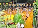 Chùm Ảnh: Chư Tôn Giáo Phẩm Trung Ương Và Tỉnh Đồng Nai Viếng Đức Tôn Sư Trong Ngày Thứ Ba Đại Lễ Húy Kỵ Lần Thứ 30
