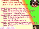 Thư Mời Tham Dự Lễ Húy Kỵ Hòa Thượng Tôn Sư Thiện Phước Nhựt Ý Lần Thứ 28
