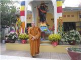 Chiếc Áo Mùa Đông - Phật Sự Tông Môn