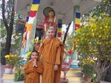 Video: Vai Trò Của Người Phật Tử Trong Việc Hộ Trì Tam Bảo - HT Thích Giác Quang