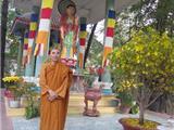 Video: Chánh Hạnh Niệm Phật - HT Thích Giác Quang