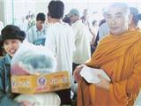 Phật Giáo Đồng Nai Làm Từ Thiện Hơn 30 Tỷ Đồng Trong 6 Tháng Đầu Năm
