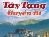 Tây Tạng Huyền Bí