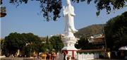 Xây Dựng Tượng Phật Cao Nhất Thế Giới Ở Nepal