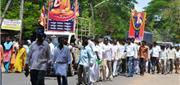 Ấn Độ: 10 Ngàn Người Dalit Quy Ngưỡng Phật Giáo
