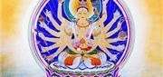 18. Người Mông Cổ Theo Lạt Ma Giáo -  Hốt Tất Liệt Tôn Sùng Bát Tư Ba