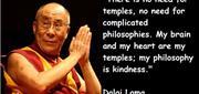 Đức Dalai Latma: Phật Giáo Có Thể Giúp Khắc Phục Sự Khác Biệt Giữa Ấn Độ Và Trung Hoa