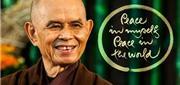 Giải Quyết Xung Đột Giữa Các Nhà Chính Trị Từ Gợi Ý Của Thiền Sư Thích Nhất Hạnh