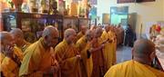 Chùm Ảnh: Hoàn Mãn Khóa Niệm Phật 100 Ngày Lần Thứ 52 Tại Nhứt Nguyên Bửu Tự