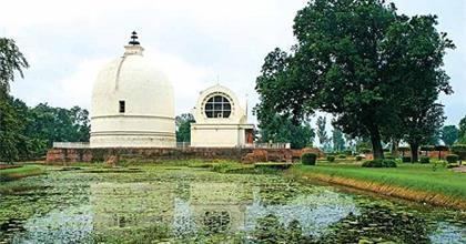 Thủ Tướng Ấn Độ Chấp Thuận Sân Bay Quốc Tế Tại Thánh Tích Phật Giáo Câu Thi Na