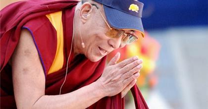 Đức Dalai Latma: Phật Giáo Đang Phát Triển Ở Trung Hoa