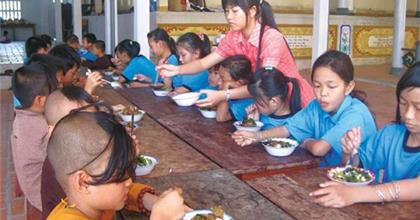 Trẻ Em Có Nên Ăn Trường Chay Không? Câu Chuyện Gia Đình Của Một Bác Sĩ Nhi Khoa