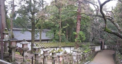 Thăm Viếng Di Sản Phật Giáo  Và Thiên Nhiên Hoang Sơ Của Nhật Bản Ở Nara