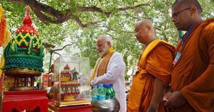 Thủ Tướng Modi Tại Liên Hiệp Quốc:  Ấn Độ Mang Đức Phật Đến Cho Thế Giới, Không Phải Chiến Tranh