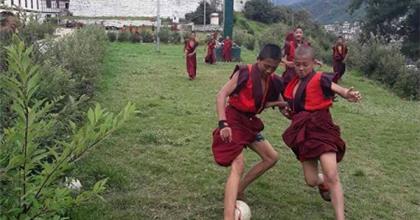 Bhutan - Đất Nước Đầu Tiên Đưa Chương Trình Chống Bệnh Tật Và Sống Khỏe Hơn Toàn Quốc Gia