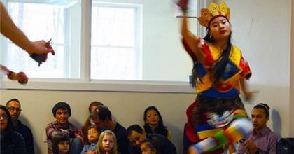 Khánh Thành Trường Tiểu Học Phật Giáo Ở Hoa Kỳ