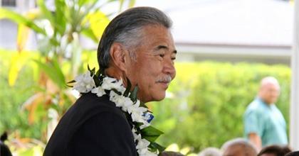 Trò Chuyện Về Phật Giáo Và Chính Trị Cùng Thống Đốc Tiểu Bang Hawaii –Đa Dạng Tạo Nên Sức Mạnh