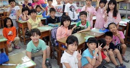 Đài Loan Dùng Phật Pháp Để Giáo Dục Trẻ Em Bảo Vệ Môi Trường Như Thế Nào?
