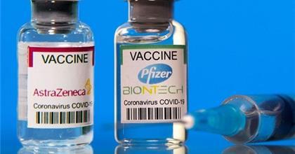 12. Covid Vaccine Có Thể Tiêm Trộn An Toàn Không? Các Quốc Gia Thử Nghiệm Tiêm Trộn Vaccine Như Thế Nào?