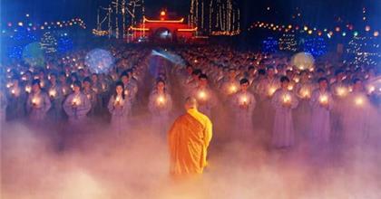 Hơn 600 Tăng Ni, Phật Tử TP. HCM Phục Vụ Tại Các Bệnh Viện Dã Chiến Phòng Chống Covid