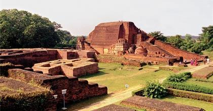 Các Nhà Sư Ấn Độ Mang Phật Giáo Vào Việt Nam Hơn 1000 Năm Trước