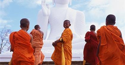 Tổng Thống Sri Lanka:  Tài Sản Lớn Nhất Của Đất Nước Chính Là Phật Giáo