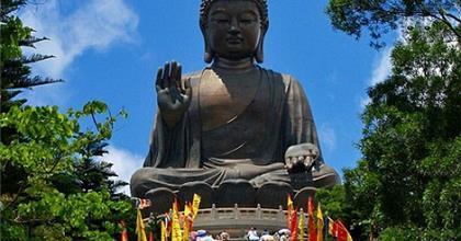 Đại Học Hàng Đầu Harvard Mở Lớp Học Miễn Phí Về Phật Giáo
