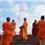 Đầu Xuân Viếng Chùa Việt Trên Đất Thái Lan